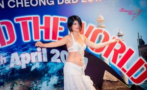 eva belly dance