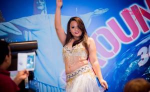 carla belly dance